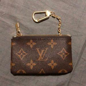 Handbags - Women's keychain wallet/pouch